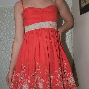 Cute Tween Spring Dress